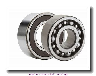 1.575 Inch | 40 Millimeter x 3.15 Inch | 80 Millimeter x 1.189 Inch | 30.2 Millimeter  SKF 3208 A-Z  Angular Contact Ball Bearings
