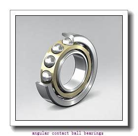2.75 Inch | 69.85 Millimeter x 5.25 Inch | 133.35 Millimeter x 0.938 Inch | 23.825 Millimeter  RHP BEARING LJT2.3/4M  Angular Contact Ball Bearings