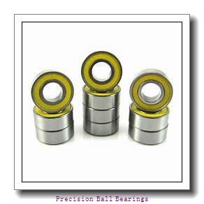 1.772 Inch | 45 Millimeter x 2.953 Inch | 75 Millimeter x 1.89 Inch | 48 Millimeter  TIMKEN 3MM9109WI TUM  Precision Ball Bearings