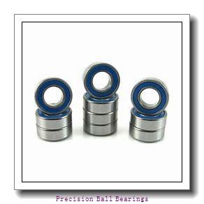 1.969 Inch | 50 Millimeter x 3.15 Inch | 80 Millimeter x 1.89 Inch | 48 Millimeter  TIMKEN 3MM9110WI TUM  Precision Ball Bearings