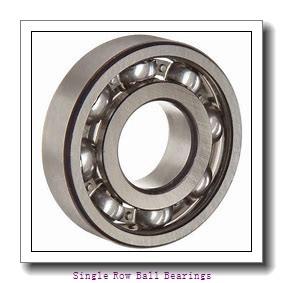 SKF 312S-HYB 1  Single Row Ball Bearings