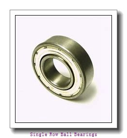 SKF 100KSFF  Single Row Ball Bearings