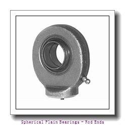PT INTERNATIONAL GIS8  Spherical Plain Bearings - Rod Ends