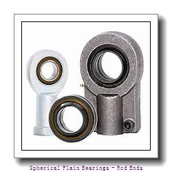 INA GAR50-DO-2RS  Spherical Plain Bearings - Rod Ends