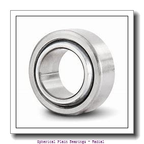 RBC BEARINGS 382504  Spherical Plain Bearings - Radial