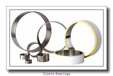 ISOSTATIC TT-2800  Sleeve Bearings