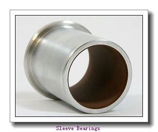 ISOSTATIC TT-2007  Sleeve Bearings