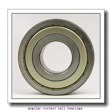 0.875 Inch | 22.225 Millimeter x 2.25 Inch | 57.15 Millimeter x 0.688 Inch | 17.475 Millimeter  CONSOLIDATED BEARING M-9-CDS  Angular Contact Ball Bearings