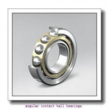 3.25 Inch | 82.55 Millimeter x 6 Inch | 152.4 Millimeter x 1.063 Inch | 27 Millimeter  CONSOLIDATED BEARING LS-19 1/2-AC Angular Contact Ball Bearings