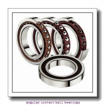 3.346 Inch | 85 Millimeter x 4.724 Inch | 120 Millimeter x 1.417 Inch | 36 Millimeter  SKF 71917 CD/DBBVQ253  Angular Contact Ball Bearings