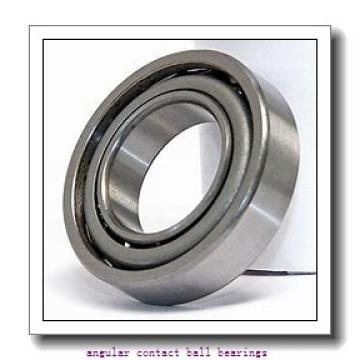 1.875 Inch | 47.625 Millimeter x 4.5 Inch | 114.3 Millimeter x 1.063 Inch | 27 Millimeter  CONSOLIDATED BEARING MS-14 1/2-AC  Angular Contact Ball Bearings