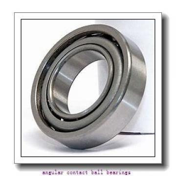 4.5 Inch   114.3 Millimeter x 8 Inch   203.2 Millimeter x 1.313 Inch   33.35 Millimeter  CONSOLIDATED BEARING LS-22-AC  Angular Contact Ball Bearings
