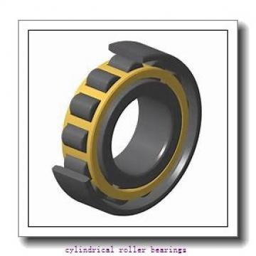 25 x 2.047 Inch | 52 Millimeter x 0.591 Inch | 15 Millimeter  NSK NU205ET  Cylindrical Roller Bearings