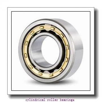 4.331 Inch | 110 Millimeter x 7.874 Inch | 200 Millimeter x 1.496 Inch | 38 Millimeter  CONSOLIDATED BEARING N-222E M C/3  Cylindrical Roller Bearings