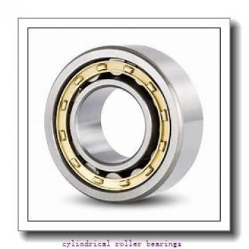 55 x 3.937 Inch | 100 Millimeter x 0.827 Inch | 21 Millimeter  NSK NU211ET  Cylindrical Roller Bearings