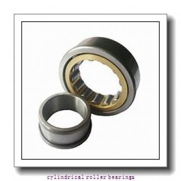 4.724 Inch | 120 Millimeter x 8.465 Inch | 215 Millimeter x 1.575 Inch | 40 Millimeter  CONSOLIDATED BEARING N-224E C/3  Cylindrical Roller Bearings