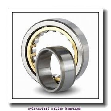 4.331 Inch | 110 Millimeter x 7.874 Inch | 200 Millimeter x 2.087 Inch | 53 Millimeter  CONSOLIDATED BEARING NU-2222  Cylindrical Roller Bearings