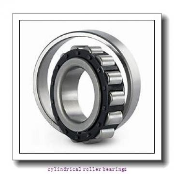 5.118 Inch | 130 Millimeter x 9.055 Inch | 230 Millimeter x 1.575 Inch | 40 Millimeter  CONSOLIDATED BEARING N-226E  Cylindrical Roller Bearings