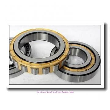4.331 Inch | 110 Millimeter x 7.874 Inch | 200 Millimeter x 1.496 Inch | 38 Millimeter  CONSOLIDATED BEARING N-222E M  Cylindrical Roller Bearings