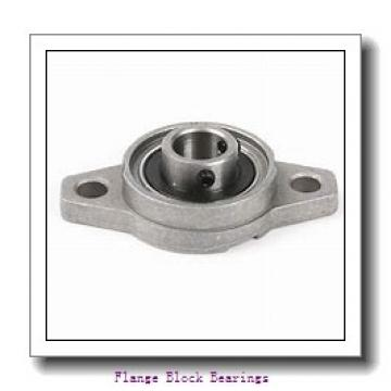 QM INDUSTRIES QAFLP18A307SB  Flange Block Bearings
