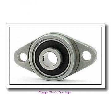 QM INDUSTRIES QVFL16V070SM  Flange Block Bearings