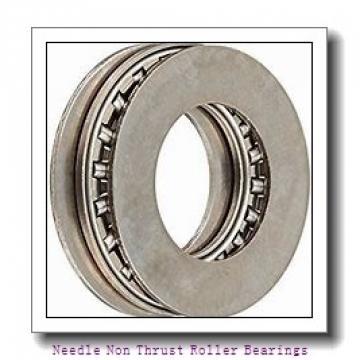 1.772 Inch | 45 Millimeter x 1.969 Inch | 50 Millimeter x 0.787 Inch | 20 Millimeter  KOYO JR45X50X20  Needle Non Thrust Roller Bearings
