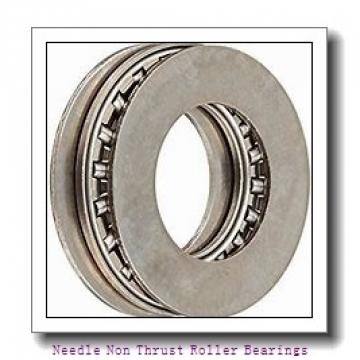 SMITH IRR-1-9/16  Needle Non Thrust Roller Bearings