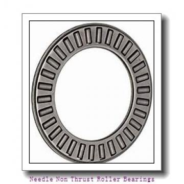 0.787 Inch | 20 Millimeter x 1.457 Inch | 37 Millimeter x 0.709 Inch | 18 Millimeter  KOYO NA4904ARS  Needle Non Thrust Roller Bearings