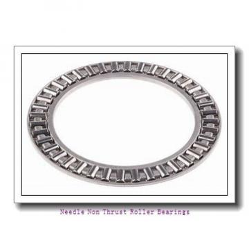 2 Inch   50.8 Millimeter x 2.375 Inch   60.325 Millimeter x 1.75 Inch   44.45 Millimeter  KOYO B-3228-OH  Needle Non Thrust Roller Bearings