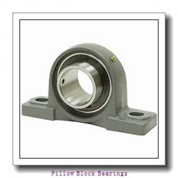 3.688 Inch | 93.675 Millimeter x 4.13 Inch | 104.902 Millimeter x 4.938 Inch | 125.425 Millimeter  QM INDUSTRIES QVPA22V311SET  Pillow Block Bearings