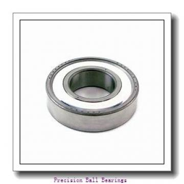 1.378 Inch   35 Millimeter x 2.441 Inch   62 Millimeter x 0.551 Inch   14 Millimeter  TIMKEN 3MM9107WI SUL  Precision Ball Bearings
