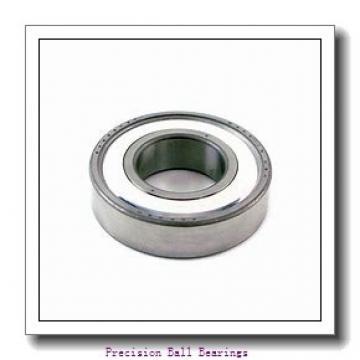 1.772 Inch | 45 Millimeter x 2.953 Inch | 75 Millimeter x 0.63 Inch | 16 Millimeter  TIMKEN 3MM9109WI SUM  Precision Ball Bearings