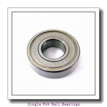 SKF 1809SZZ  Single Row Ball Bearings