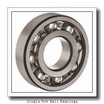 SKF 307S-HYB 1  Single Row Ball Bearings