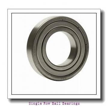 SKF 1810SFFP  Single Row Ball Bearings
