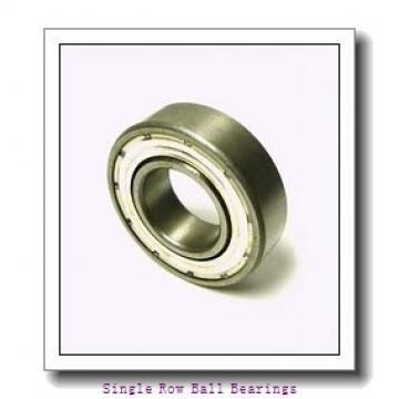 SKF WC87501  Single Row Ball Bearings