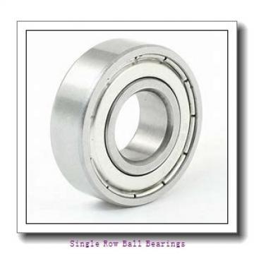 SKF 1800SZZ  Single Row Ball Bearings