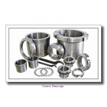 ISOSTATIC B-1620-10  Sleeve Bearings
