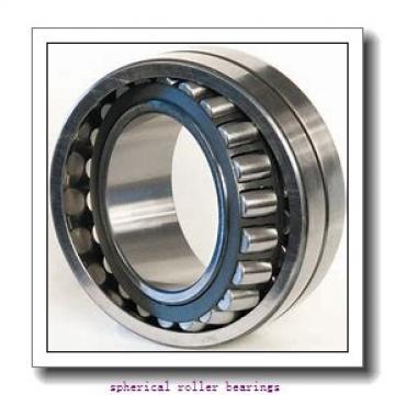 0.984 Inch | 25 Millimeter x 2.047 Inch | 52 Millimeter x 0.709 Inch | 18 Millimeter  SKF 22205 E/C2  Spherical Roller Bearings
