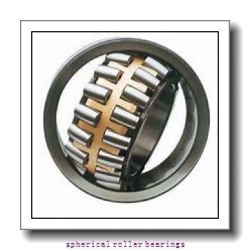 6.693 Inch | 170 Millimeter x 12.205 Inch | 310 Millimeter x 4.331 Inch | 110 Millimeter  SKF 23234 CC/C3W33  Spherical Roller Bearings