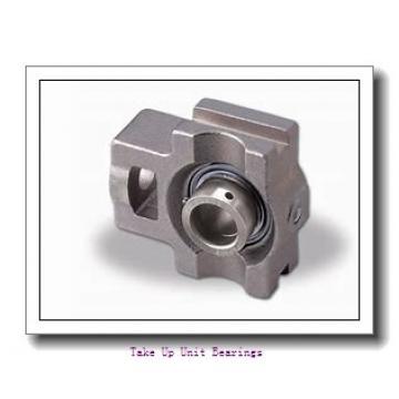 REXNORD MT115400  Take Up Unit Bearings