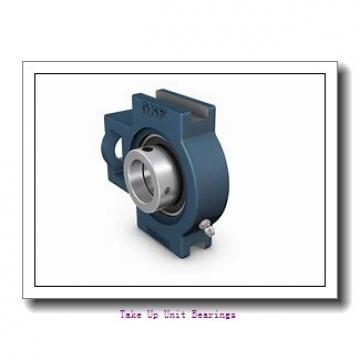 REXNORD ZHT9520812  Take Up Unit Bearings