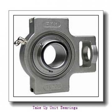 REXNORD ZHT8520730  Take Up Unit Bearings