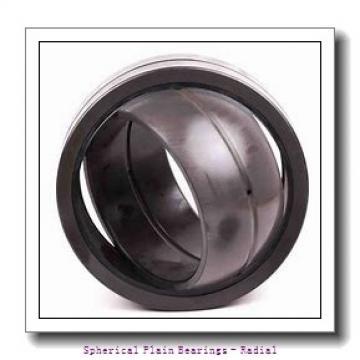 0.669 Inch | 17 Millimeter x 1.181 Inch | 30 Millimeter x 0.551 Inch | 14 Millimeter  INA GE17DO(G)  Spherical Plain Bearings - Radial