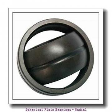 0.5 Inch | 12.7 Millimeter x 1 Inch | 25.4 Millimeter x 0.5 Inch | 12.7 Millimeter  SEALMASTER SBG 8  Spherical Plain Bearings - Radial