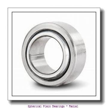 0.5 Inch | 12.7 Millimeter x 1 Inch | 25.4 Millimeter x 0.5 Inch | 12.7 Millimeter  RBC BEARINGS SBG8S  Spherical Plain Bearings - Radial
