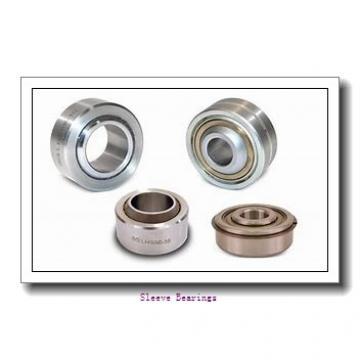 ISOSTATIC TT-1200  Sleeve Bearings