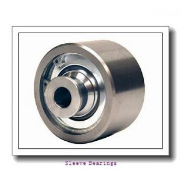 ISOSTATIC TT-1503-2  Sleeve Bearings