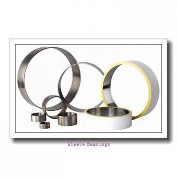 ISOSTATIC B-814-12  Sleeve Bearings