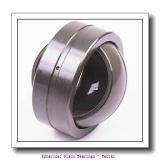 0.669 Inch | 17 Millimeter x 1.181 Inch | 30 Millimeter x 0.551 Inch | 14 Millimeter  INA GE17DO2RS(G)  Spherical Plain Bearings - Radial